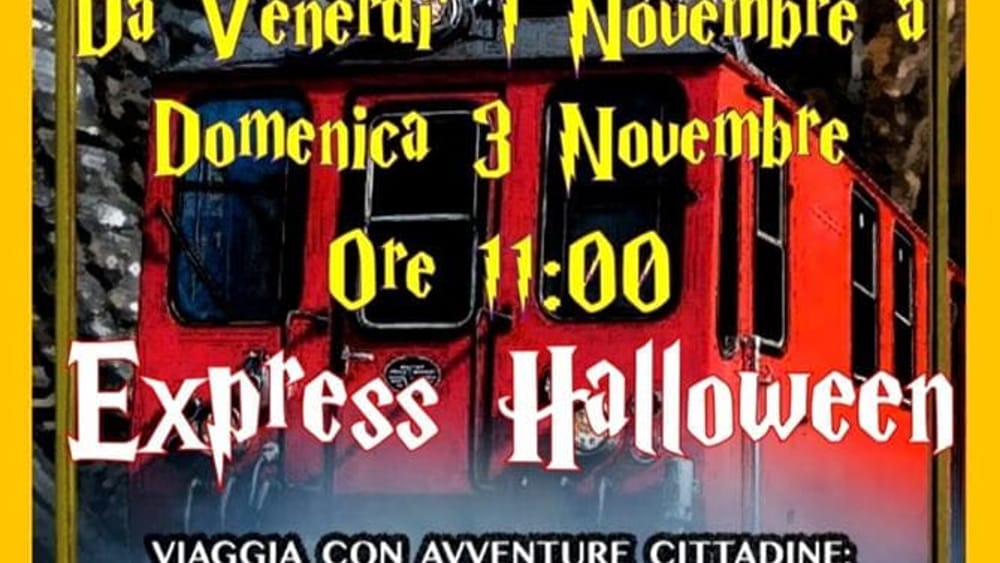 hogwarts express genova-2