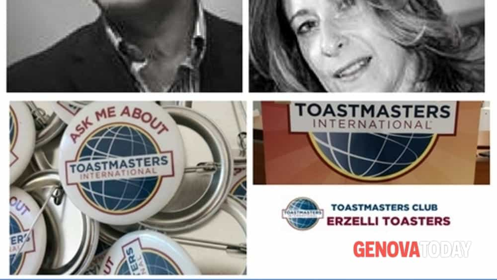"graduation night at toastmaster club ""the erzelli toaster""-2"
