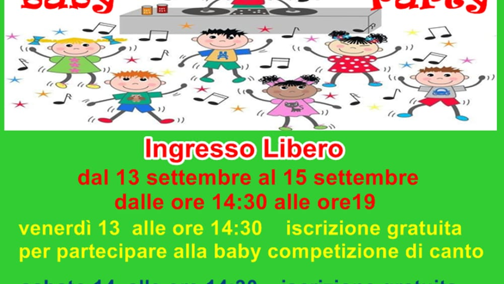 baby party    festa dei bambini-2