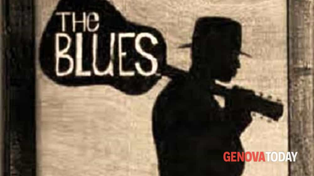 enjoy the blues  - matteo rocca blues band in concerto e jam session blues-2