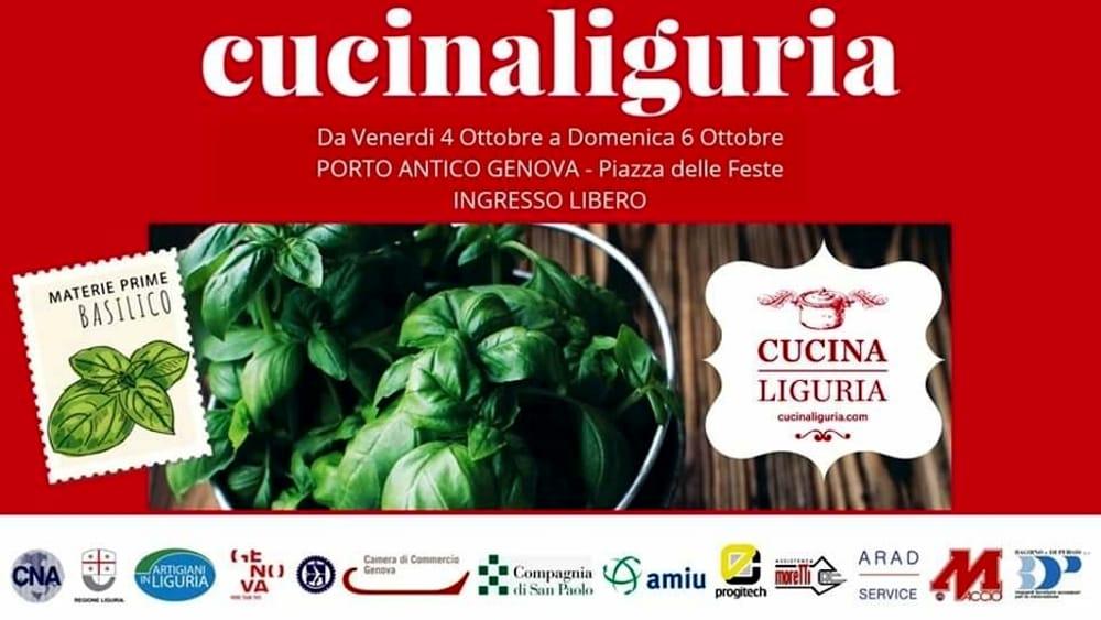 cucina liguria - 3° edizione-2