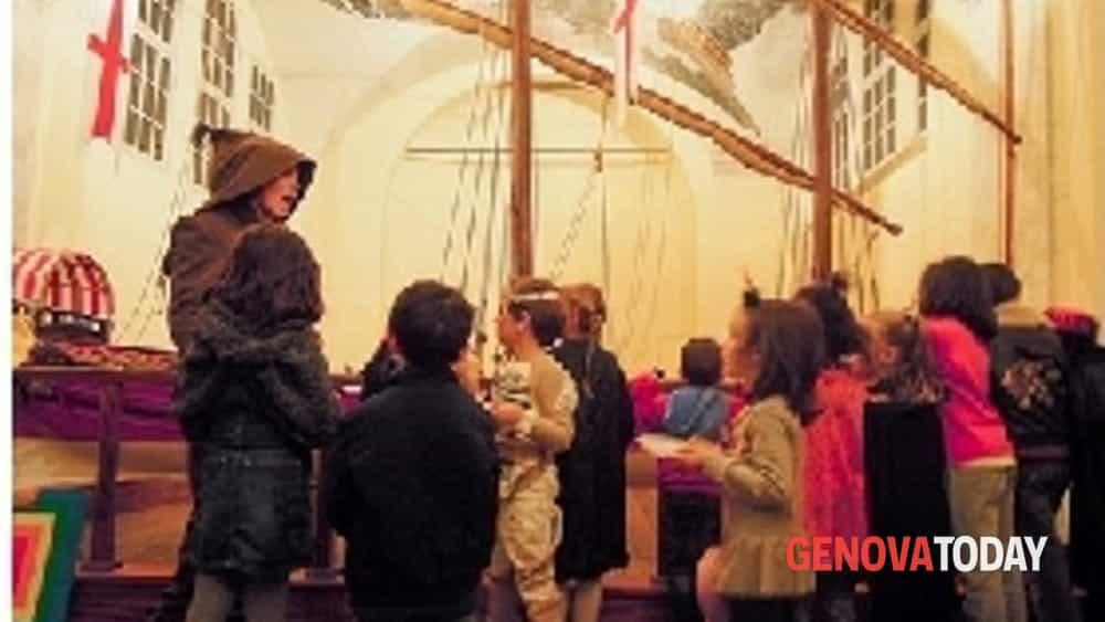 vite ed avventure da cavalieri medioevali ( laboratori per bambini)-2