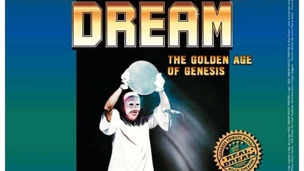 """""""genesis dream""""_ 1° febbraio 2020 live a genova con i real dream-2"""
