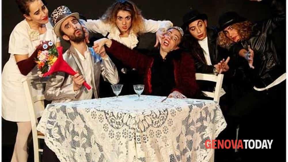 furto all'ora di merenda, lo spettacolo per bambini al teatro dell'ortica-2