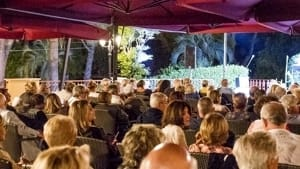 comicità, danze sfrenate, serate a tema e un mese dedicato al jazz: presentata la nuova stagione di villa pagoda-4