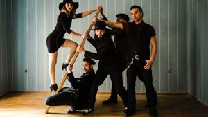 slick steve & the gangsters live al let's go summer fest di gattorna-2