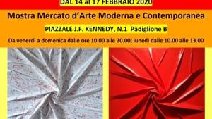 massimo paracchini ad arte genova 2020-2