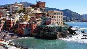 Boccadasse patrimonio dell'Unesco, rilanciata la candidatura