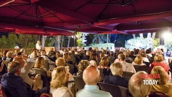 """lo show di enzo paci inaugura """"kitchen&comedy lab"""" a villa pagoda-2"""