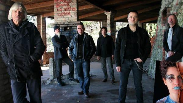 Delirium live a Sori con l'After Echo String Quartet
