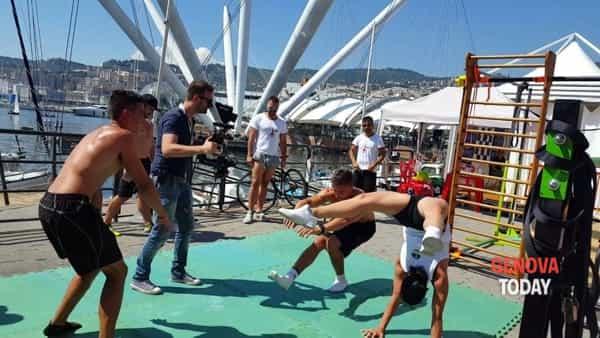 Festa dello Sport 2019: tre giorni all'aria aperta con attività che tutti possono provare