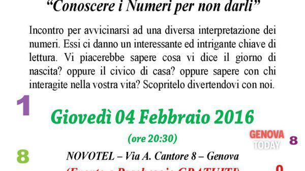Introduzione alla numerologia