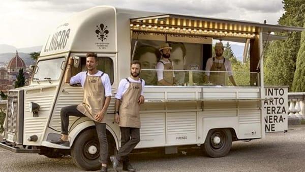 Truck Street Food: due giorni all'insegna della gastronomia ad Arenzano
