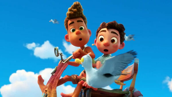 "VIDEO | Il primo trailer di ""Luca"", film Disney Pixar ambientato in Liguria"
