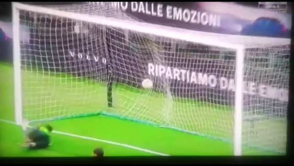VIDEO | Gol e sintesi partita Inter-Sampdoria 2-1, gol di Lukaku, Lautaro Martinez e Thorsby