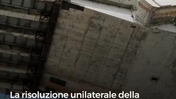 Di Maio: «Ponte Morandi. Questo video dice tutto»
