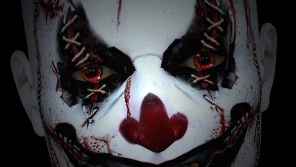 Halloween alla Foce con l'Horror Circus