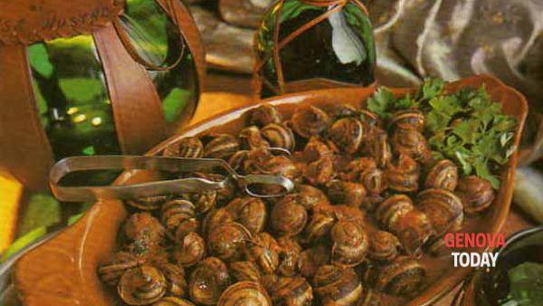 Sagra delle lumache, del cinghiale e del minestrone per i 15 anni di U.S. Bavari