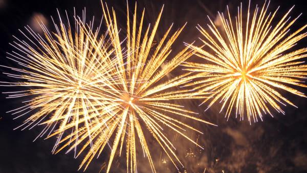 Festa del Mare a Pegli con fuochi d'artificio, street food e mercatino