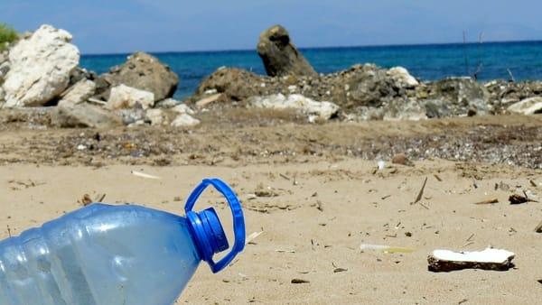 Operazione Spiagge Pulite con Legambiente nel Levante Genovese