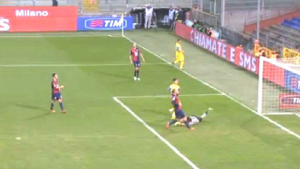 Genoa-Chievo 2-4: gol e highlights