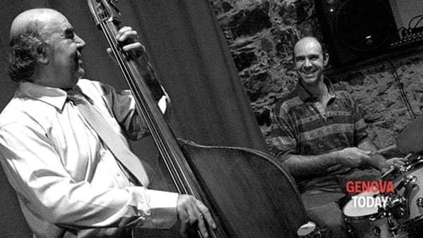 Lucky Serenade: concerto per Luciano Milanese
