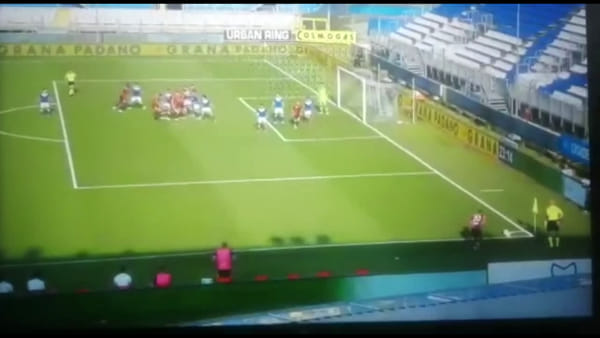 VIDEO | Gol e sintesi partita Brescia-Genoa 2-2, gol di Donnarumma, Semprini e rigori di Iago Falque e Pinamonti