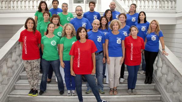 Match It Now, a Matteotti una giornata dedicata ai donatori di midollo osseo