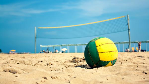 Gerbino's Cup: beach volley e calcio tennis allo stadio Carlini