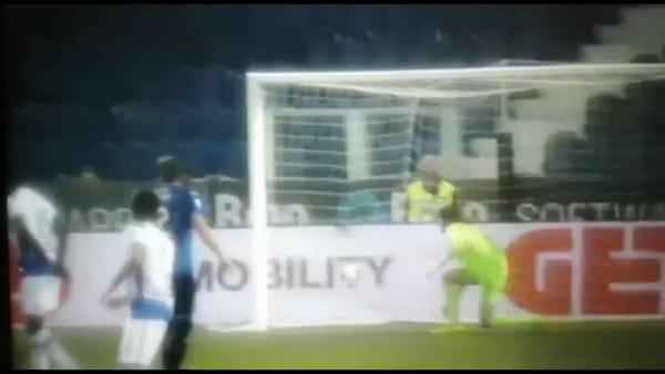 VIDEO | Gol e sintesi partita Atalanta-Sampdoria 2-0, gol di Toloi e Muriel