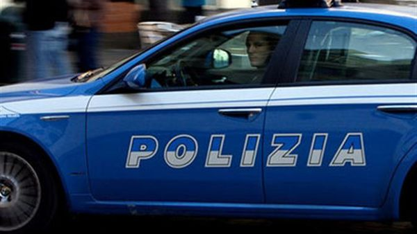 Lite tra coniugi totalmente ubriachi, serve intervento di polizia e 118