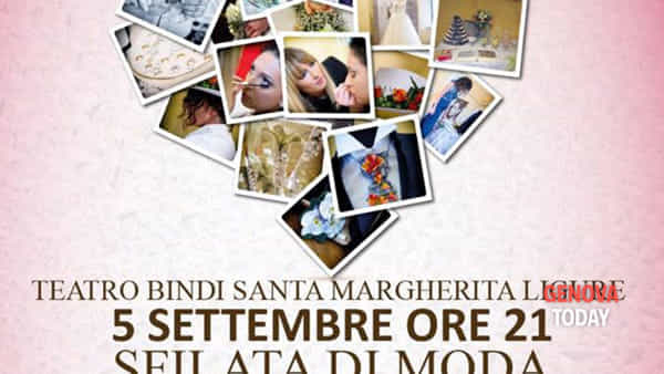 "Santa Margherita Ligure, torna ""From Santa With Love"" versione summer"
