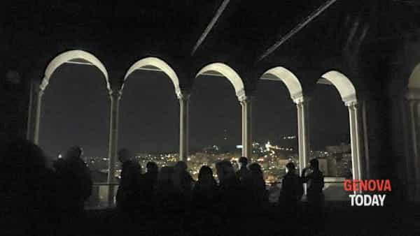 Speciale Cattedrale segreta by night
