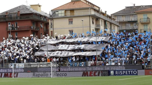 Serie B: calendario 2019/2020: tutte le gare dell'Entella