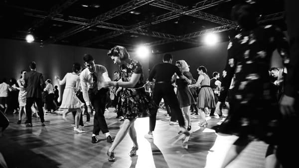 A Swing Night: a Genova si balla per l'Aism con Henry Carpaneto 5tet