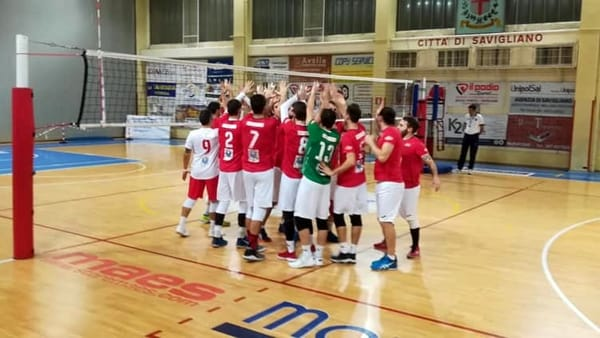 Cus Genova, volley corsara a Garlasco