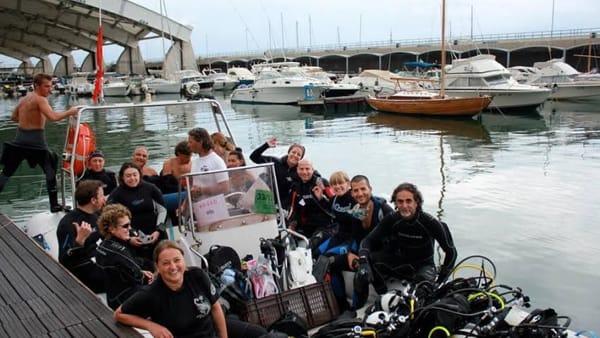 Dive Show, la festa della subacquea alla Fiera di Genova