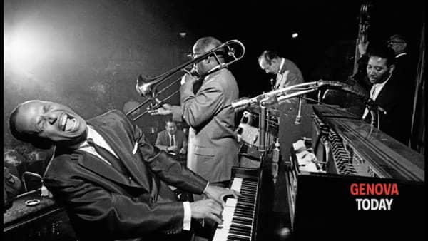 Happy Jazz feat. Giampiero Casati: concerto & jam session