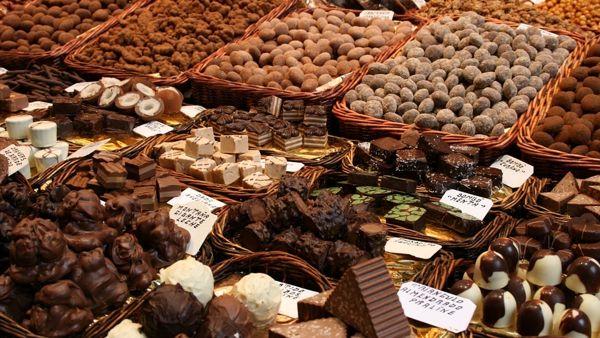 Salone del Cioccolato a Villa Serra con degustazioni gratuite e laboratori