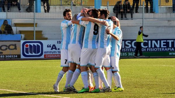 Virtus Entella, vittoria in tribunale per l'uso del nome