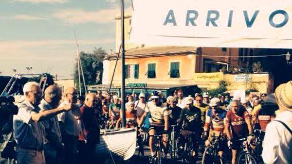 La Superba, ciclostorica per pedali vintage