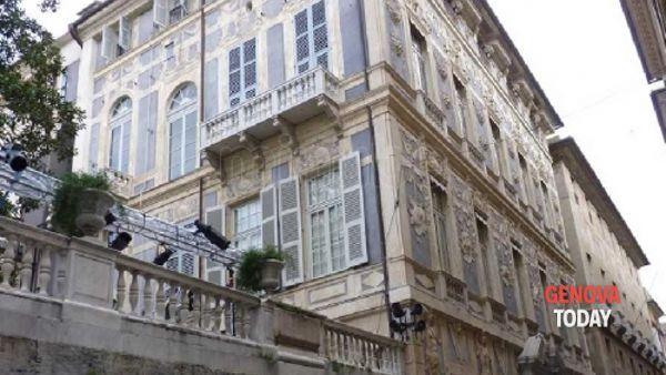 Ponte dell'Epifania: apertura straordinaria di Palazzo Nicolosio Lomellino