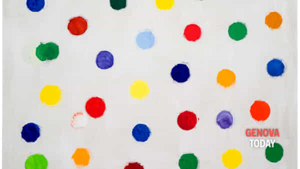 Mostra di Giorgio Griffa, Tomas Rajlich, Jerry Zeniuk alla galleria ABC Arte