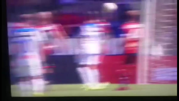 Video gol e sintesi partita Genoa-Atalanta 1-2, gol di Muriel, Criscito e Zapata