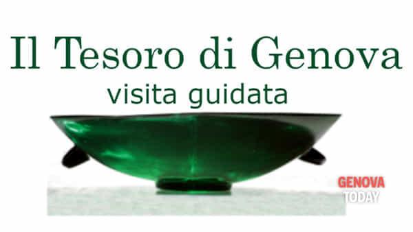Il Tesoro di Genova: visita guidata