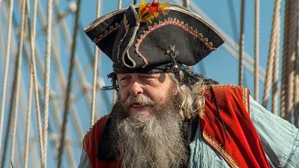 Arenzano invasa dai bucanieri per la terza Adunata Pirata