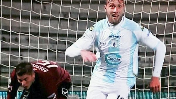 VIDEO | Salernitana-Entella 2-2: Iacoponi salva una Virtus combattiva