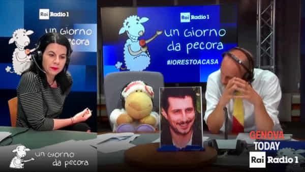 VIDEO   Mostre, l'idea di Luca Bizzarri: «Un solo quadro da far fruire a una persona per volta»