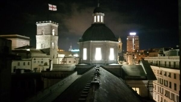 Cattedrale Segreta by Night: il tour serale di San Lorenzo