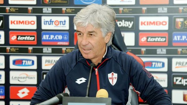 VIDEO | Roma-Genoa 2-0, Gasperini: «Occasione persa»